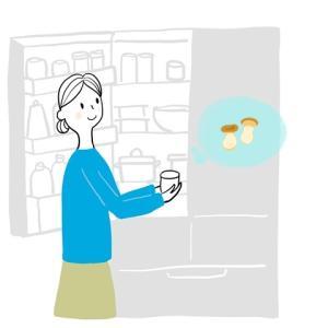 【エリンギの保存方法】冷凍したエリンギはまずい?おいしく食べるポイント