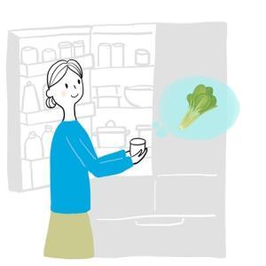 【小松菜】正しい保存方法とおいしい食べ方2選