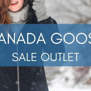CANADA GOOSE(カナダグース)にセールやアウトレットはある?偽物を買わないためにチェックしたポイント