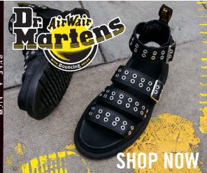 【2020年】DR. MARTENS(ドクターマーチン)のクーポン・ポイント・セール情報