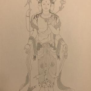 梵天■こんなの描いてました(6)