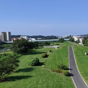 休暇村奥武蔵(飯能市)までサイクリングしたら、山道よりも街中の信号渋滞の方が時間がかかってしまった