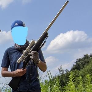 秩父ミューズパークで夏休みを締めくくり。ビームライフルで狙い撃ちしたあとは、メープルフラッペでクールダウン