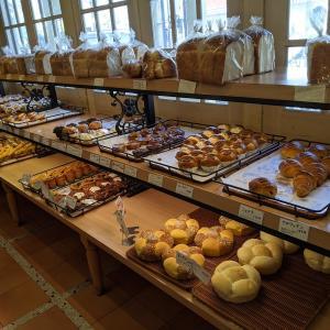ラ タヴォラ ディ オーヴェルニュ(葛飾区)のモーニングビュッフェは510円で楽しめる!早起きして行ってみよう!