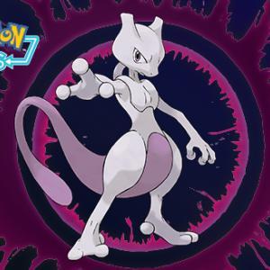 【北米版】Pokémon Passのミュウツー Let's Go! ピカチュウ・Let's Go! イーブイの配信・配布ポケモン