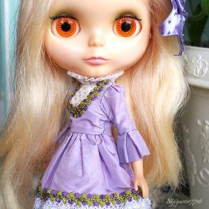 Kenner Blythe Honey Blonde 6