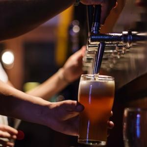 トレーニングとアルコールの関連について考える