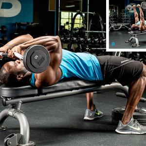 筋トレしているのになかなか筋肉がつかない人へアドバイス