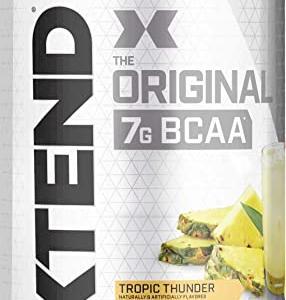BCAAのメッカ、XTENDから禁止薬物が検出!でもよく調べて見ると・・・?