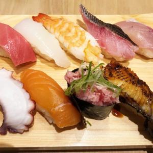 気軽に楽しめる出町桝形商店街の寿司店