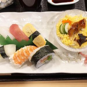 普段遣いしやすい街の手軽な板前握り寿司店