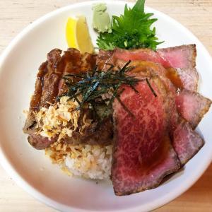 牛肉のプロが生み出す精肉店併設の肉料理店