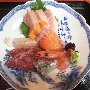 旬の味わいをゆったりと堪能できる和食店