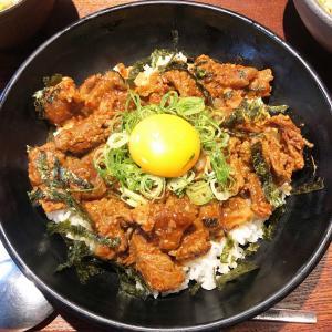 京都で人気の焼肉チェーンが提供する肉食堂