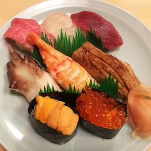 木屋町の人気店ながらリーズナブルな本格寿司店