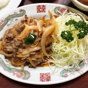 観光地でもリーズナブルな昭和の名中華店