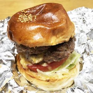 京丹波平井牛の旨味たっぷりハンバーガー店