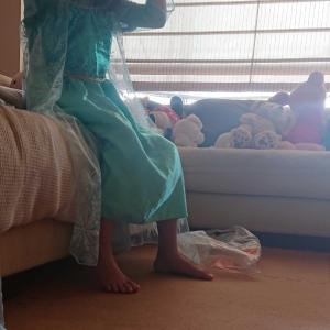 3才児健診