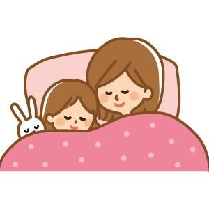 """一番温かい""""体こたつ""""。温もりをとおして深まる親子の絆"""