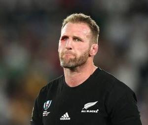 2019 Rugby World Cup: All Blacks dumped out of World Cup by incredible England – NZ Herald