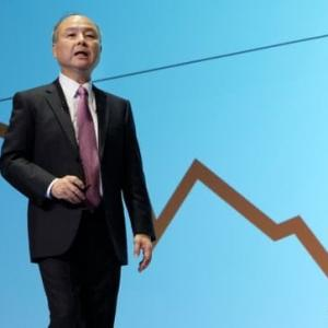 SoftBank founder Masayoshi Son admits mistakes with WeWork investment – CBS News。