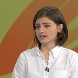 World reacts to Chloe Swarbrick's 'OK, boomer' – NZ Herald