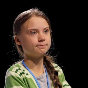 Time Person of the Year 2019: Greta Thunberg, teen climate activist, named annual person of year today – CBS News