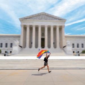 アメリカでまた1つ、LGBTの歴史が動いた