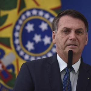 ブラジル大統領が新型コロナ感染か – 産経ニュース