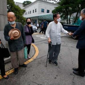 Death of Seoul mayor after harassment allegation shocks South Korea   World news   The Guardian