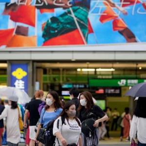Global report: Tokyo hits Covid-19 high as Australia limits arrivals   World news   The Guardian