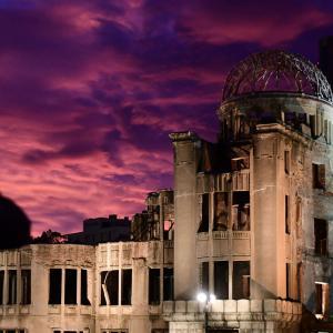 原爆投下から75年の広島で平和記念式典 (人民網)