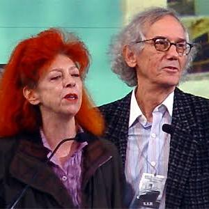 ★Christo's dream being realised