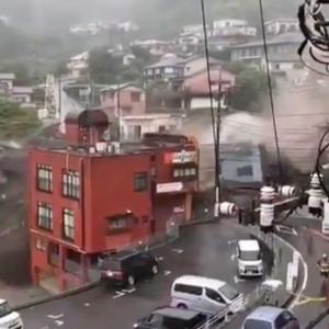 ★洪水防止緊急時対応策を発令