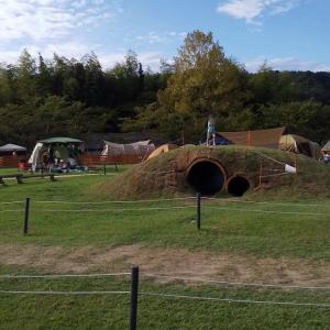 【2020年】今年も丹波篠山「やまもりサーキット」キャンプ場に行ってきました!