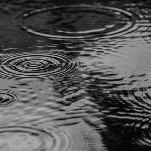 【梅雨】イラストを使って飾りつけするときに使えるフリー素材3選