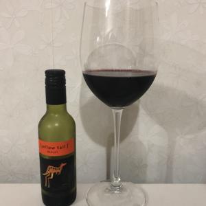 Half Bottle Wine – Yellow Tail Merlot