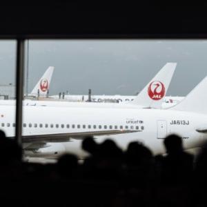 日本航空の幼児マーク 赤ちゃん幼児の搭乗位置が分かるサービスについて