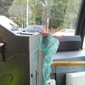 海外のバスに乗る カナダのバスの乗り方