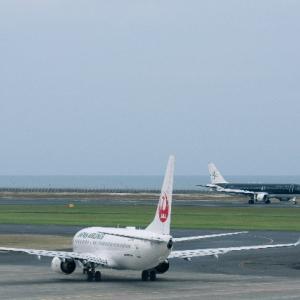 「考察」B737とA320二つライバル機種の違い