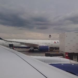 「デルタ航空の北米線 最新機材にのりたい!」デルタ航空の日本便機材まとめ