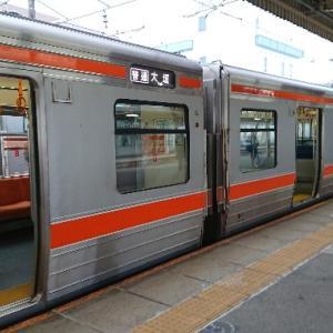 「青春18きっぷ日帰り京都の旅」青春18切符で名古屋から京都へ