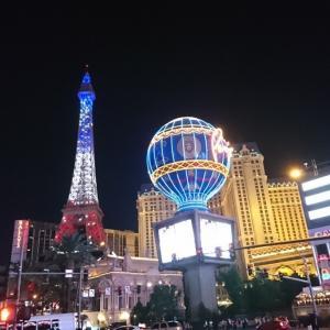 ラスベガス観光に便利!14のホテルをつなぐ無料トラム🚈