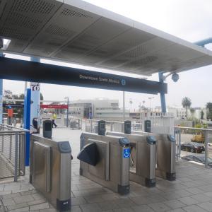 アメリカロサンゼルスの地下鉄【Metroメトロ】に実際に乗ってみた!~乗り方案内~