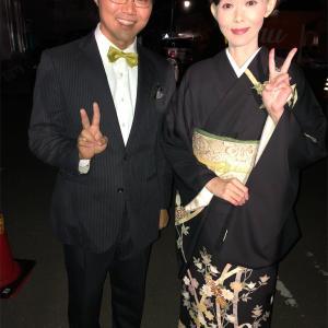 栗山町秋まつり 歌謡ショー(2019/9/25)の司会