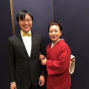 2019/11/4 今仁志 五周年記念ディナーパーティー