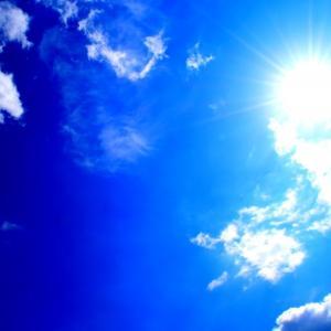 人間に太陽光は大事!~様々な栄養素を作る~体内時計の調整