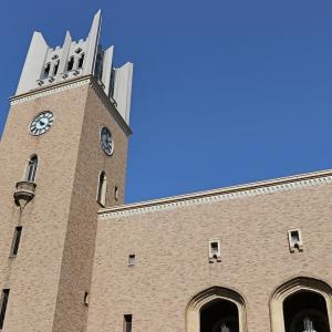早稲田大学法学部の半分は東大落ち!法科大学院新設の影響!