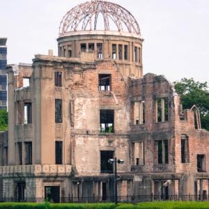 DIR EN GREYの新曲「落ちた事のある空」に思う~核兵器は絶対悪~