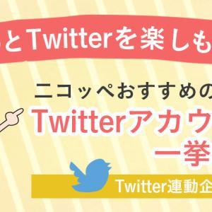 Twitterを楽しむ方法は仲間を見つけること!おすすめのアカウントをご紹介。